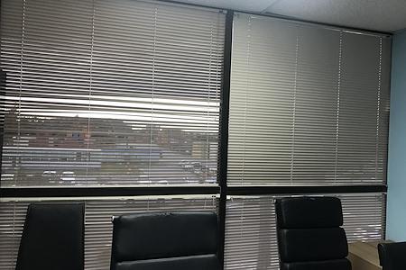 Technology Company - Meeting Room 1