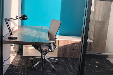 25N Coworking | Frisco - Individual Office #142
