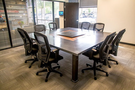 Phoenix Room Rentals - Professional Style Board/Meeting Room