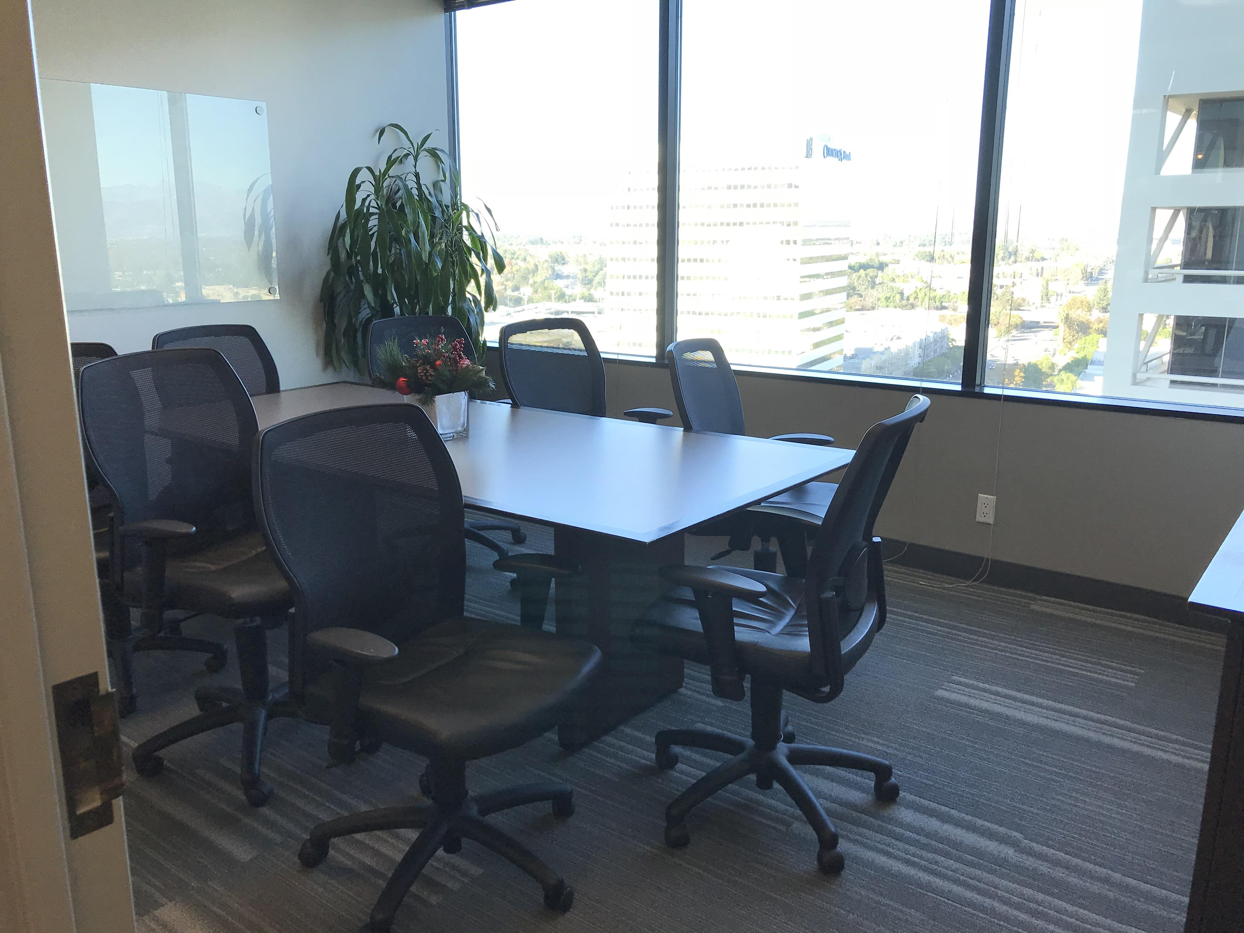 (SO1) Valley Executive Tower - Office 14