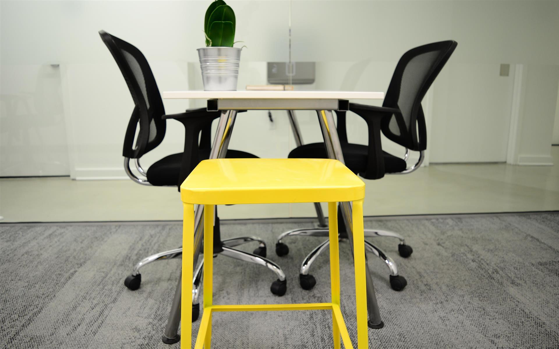 Novel Coworking Wacker - Office 213