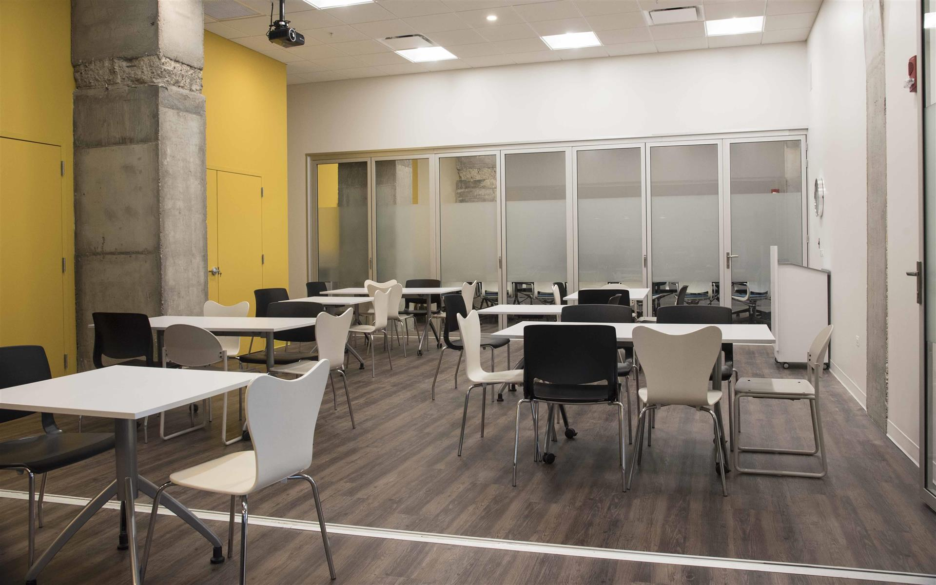 25N Coworking - Arlington Heights - Hub Event Space