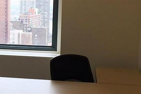 Corporate Suites: 2 Park Avenue - Park Ave Private Office