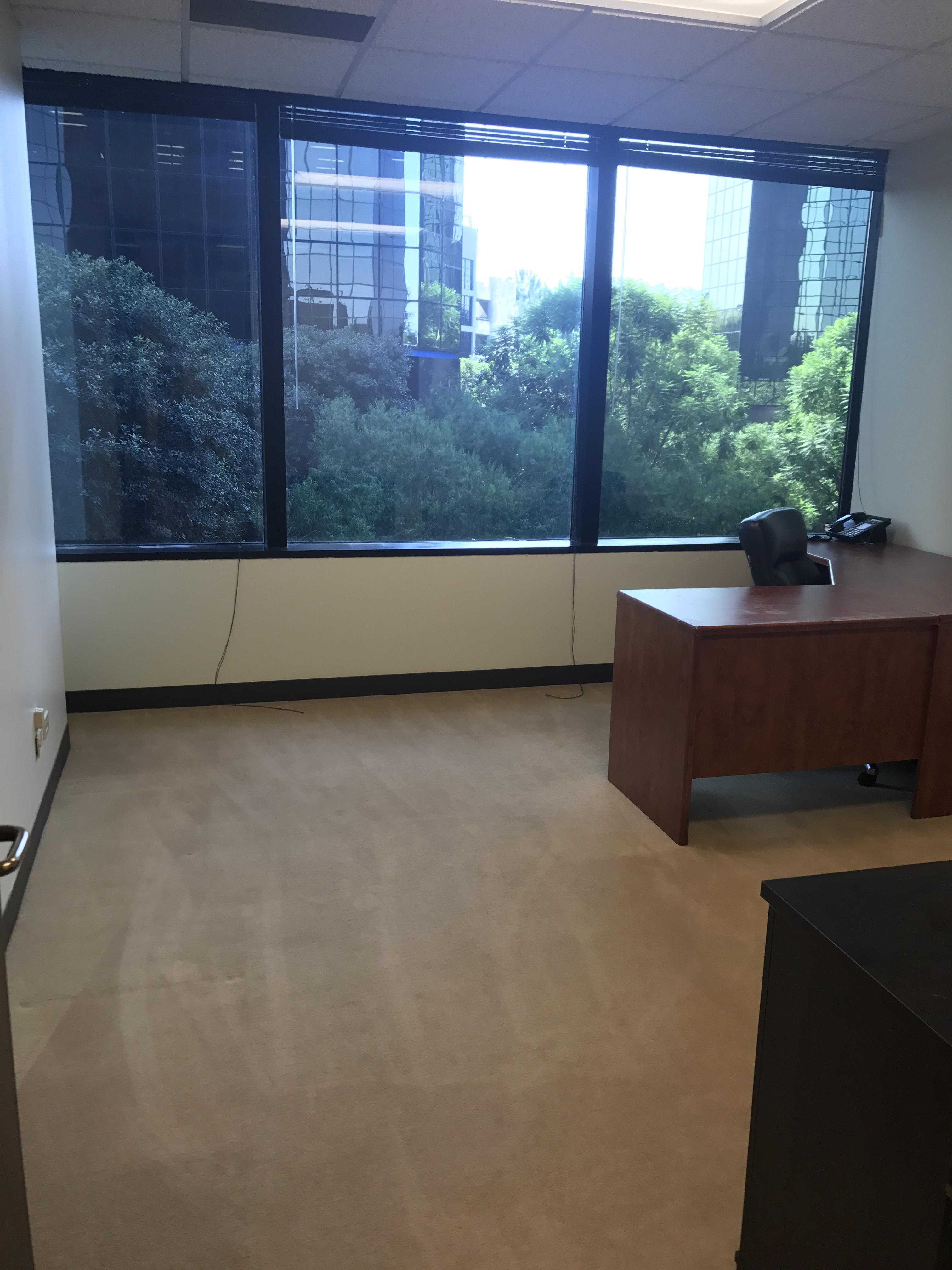 (WC2) Warner Center Towers - Office 10!  Window Team Office