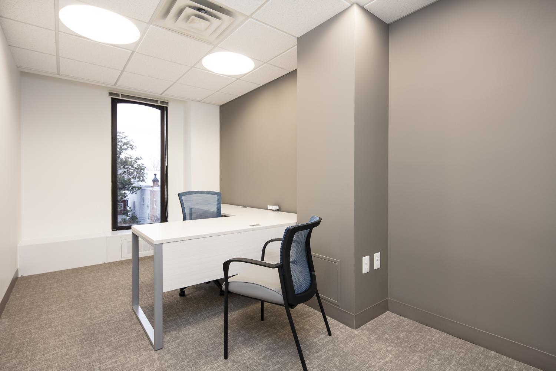 WashREIT | 515 King Street - Team Office l Suite 320