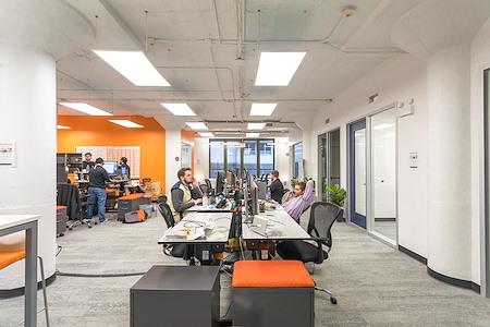 Novel Coworking - LaSalle Building - Suite G