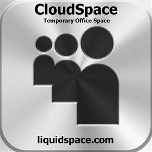 Logo of CloudSpace