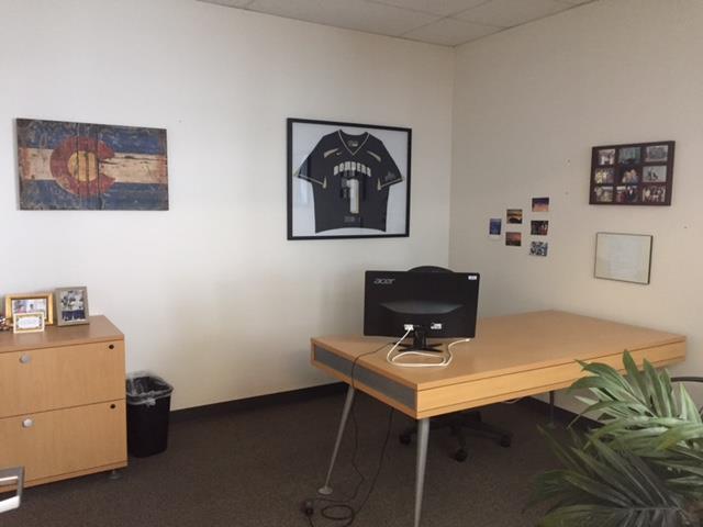 3d Lacrosse - Open Office