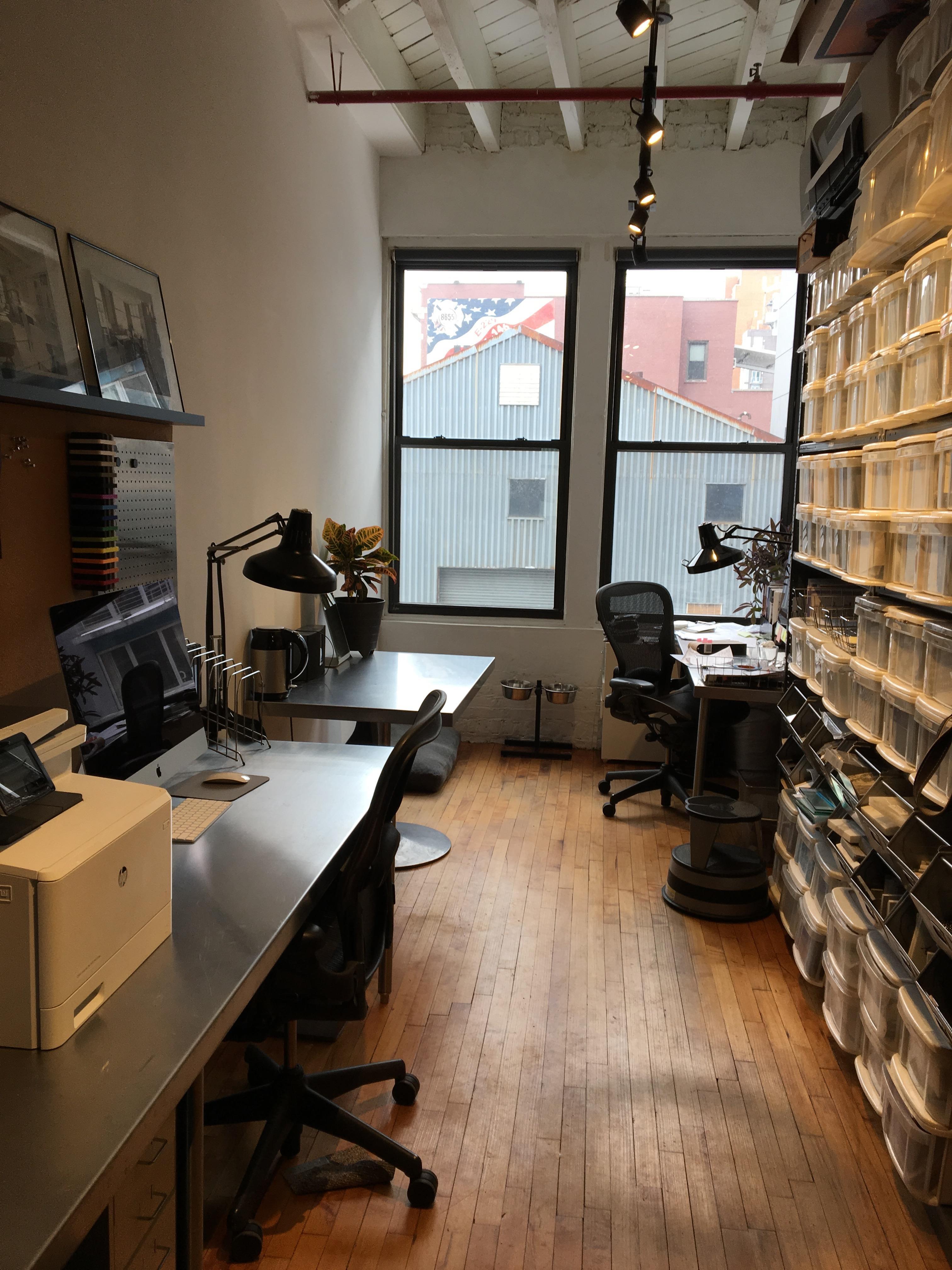 Thomas Cooper Design - Bright Design Studio