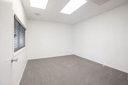 Crimson Leaf Capital - Office Suite 1