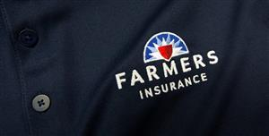Logo of Greg Flores Farmers Insurance Agency
