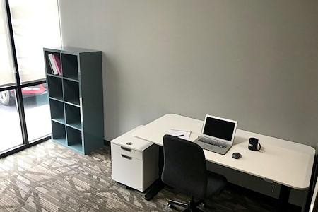 Venture X | Richardson - 1 person Suite