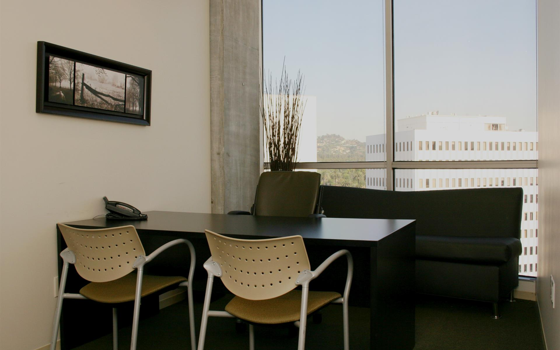 Beverly Hills Office Space