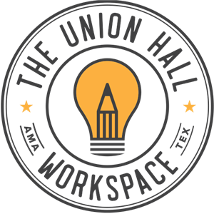 Logo of The Union Hall Workspace