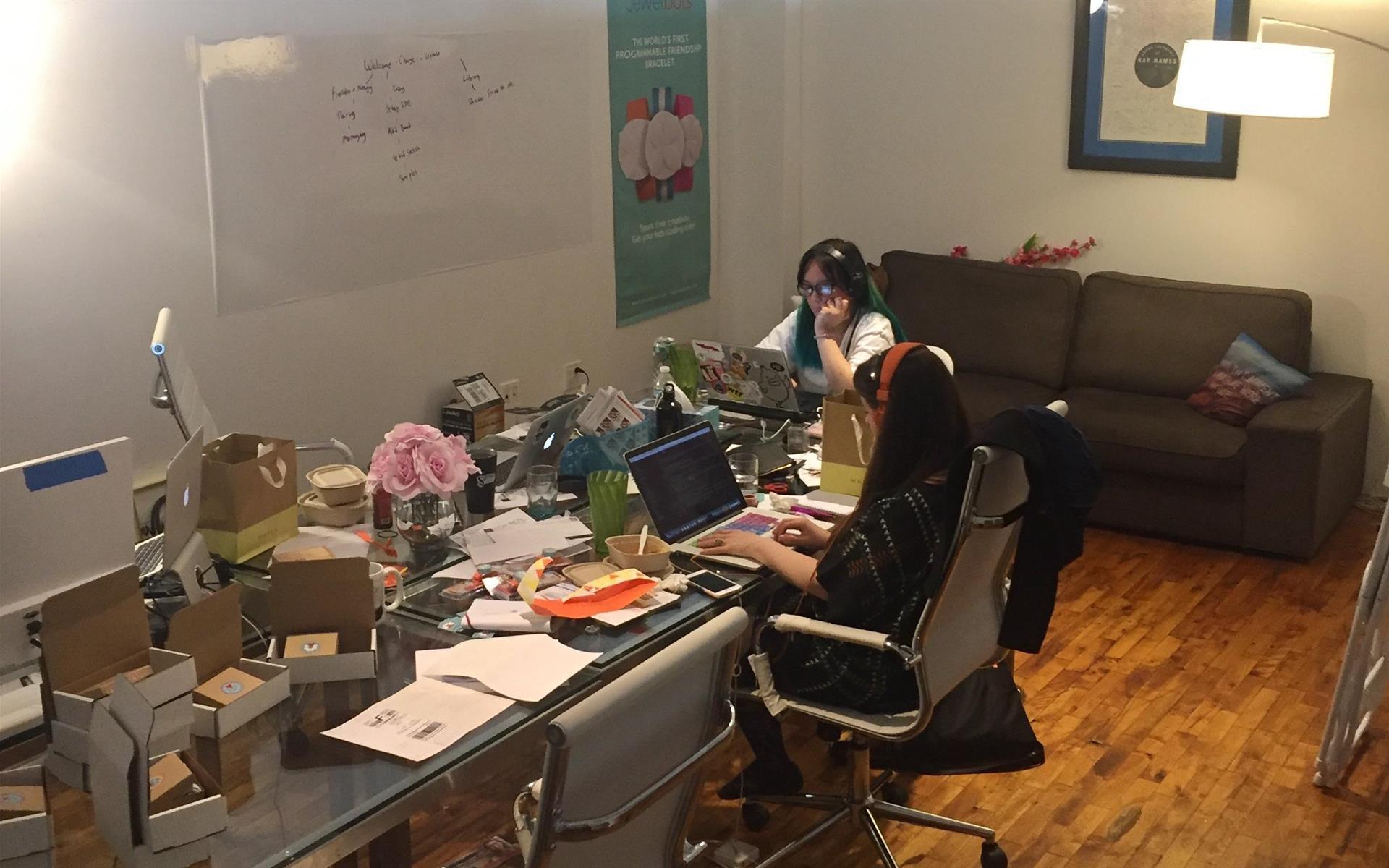 Jewelbots - Main Office