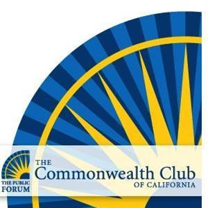Logo of The Commonwealth Club