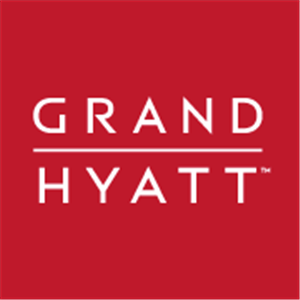 Logo of Grand Hyatt Melbourne