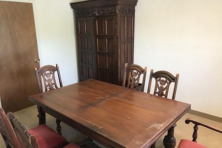 Cometa - Meeting Room 1