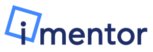 Logo of iMentor