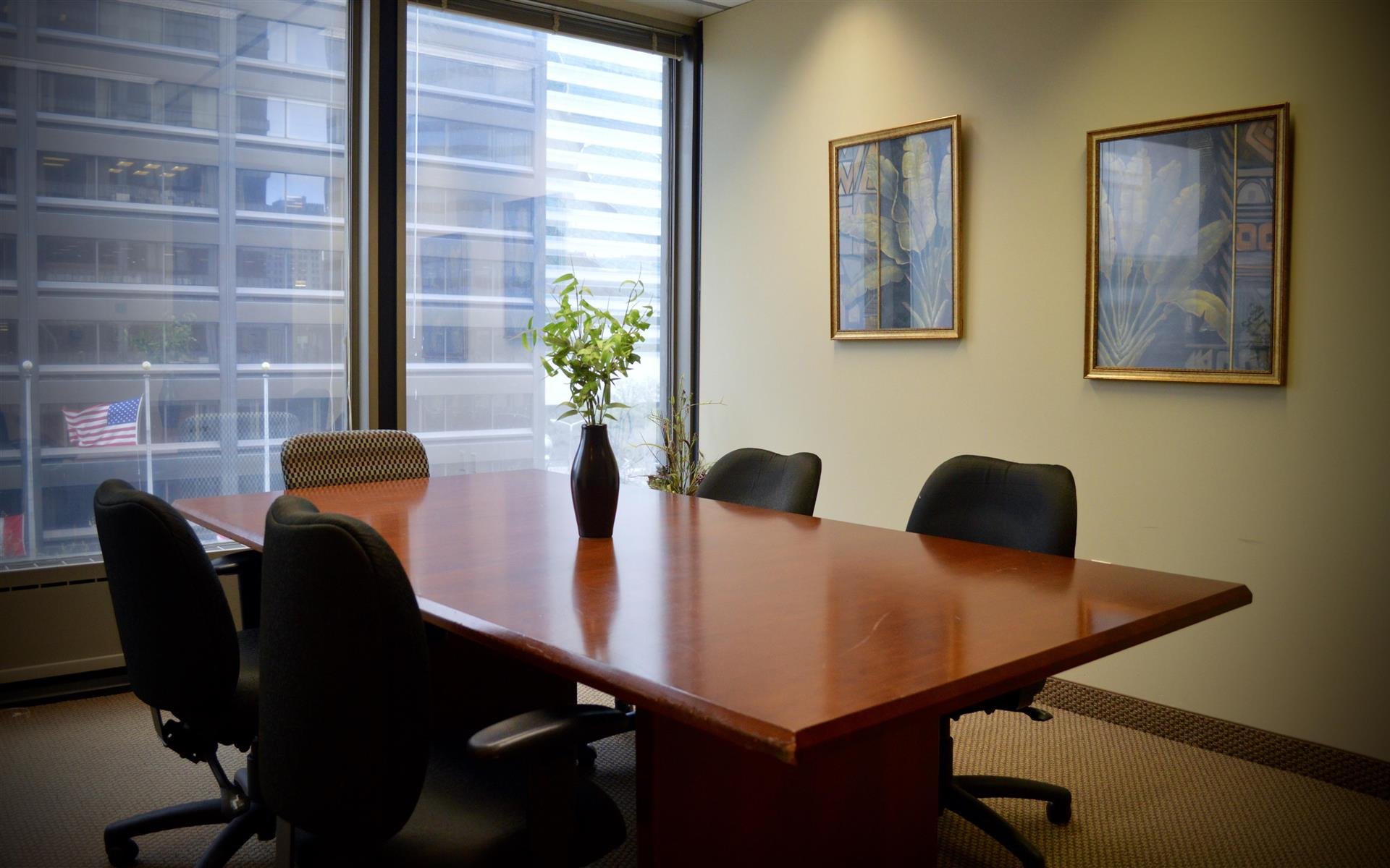 SearchPath Growth Center - Conference Room 1