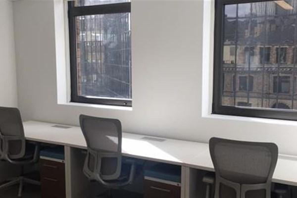 Emerge212 - 125 Park Avenue - Park Ave Private Office #2510