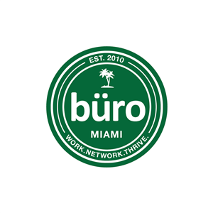 Logo of Büro South Beach