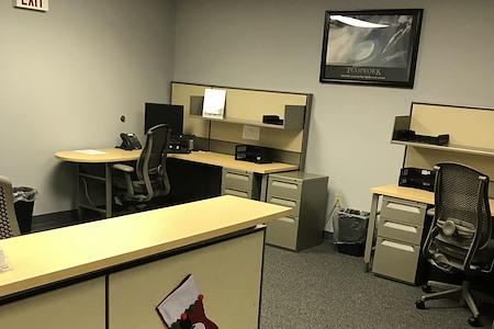 Lovely open space - Office 1