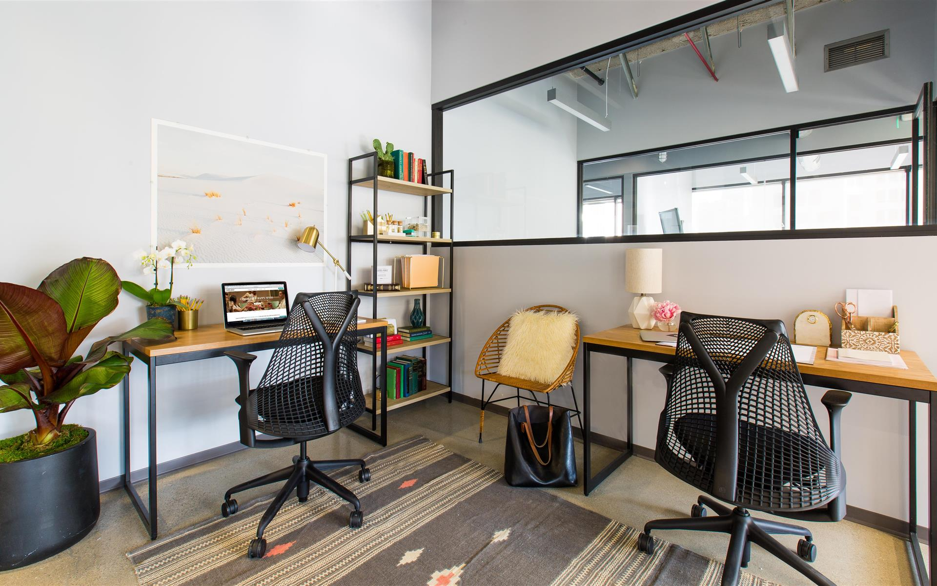 Industrious Seattle - Dedicated Office for 3