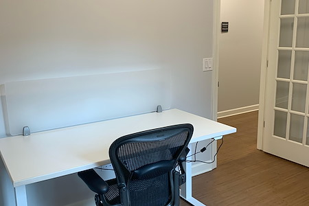Private Office (9 available) - Office 1