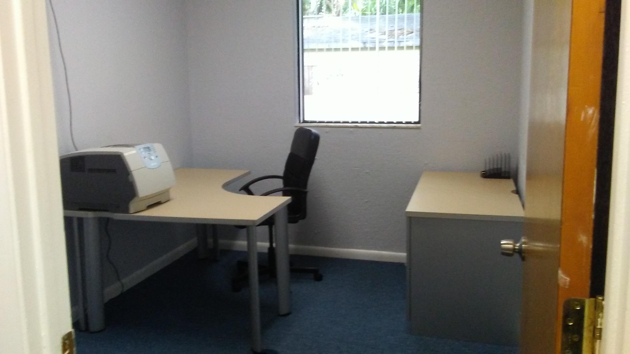 Myrna Hernandez - Fully Furnished Office