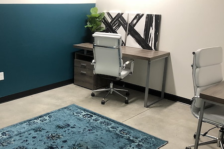WorkSpace Carlsbad - Private Office for 2-3