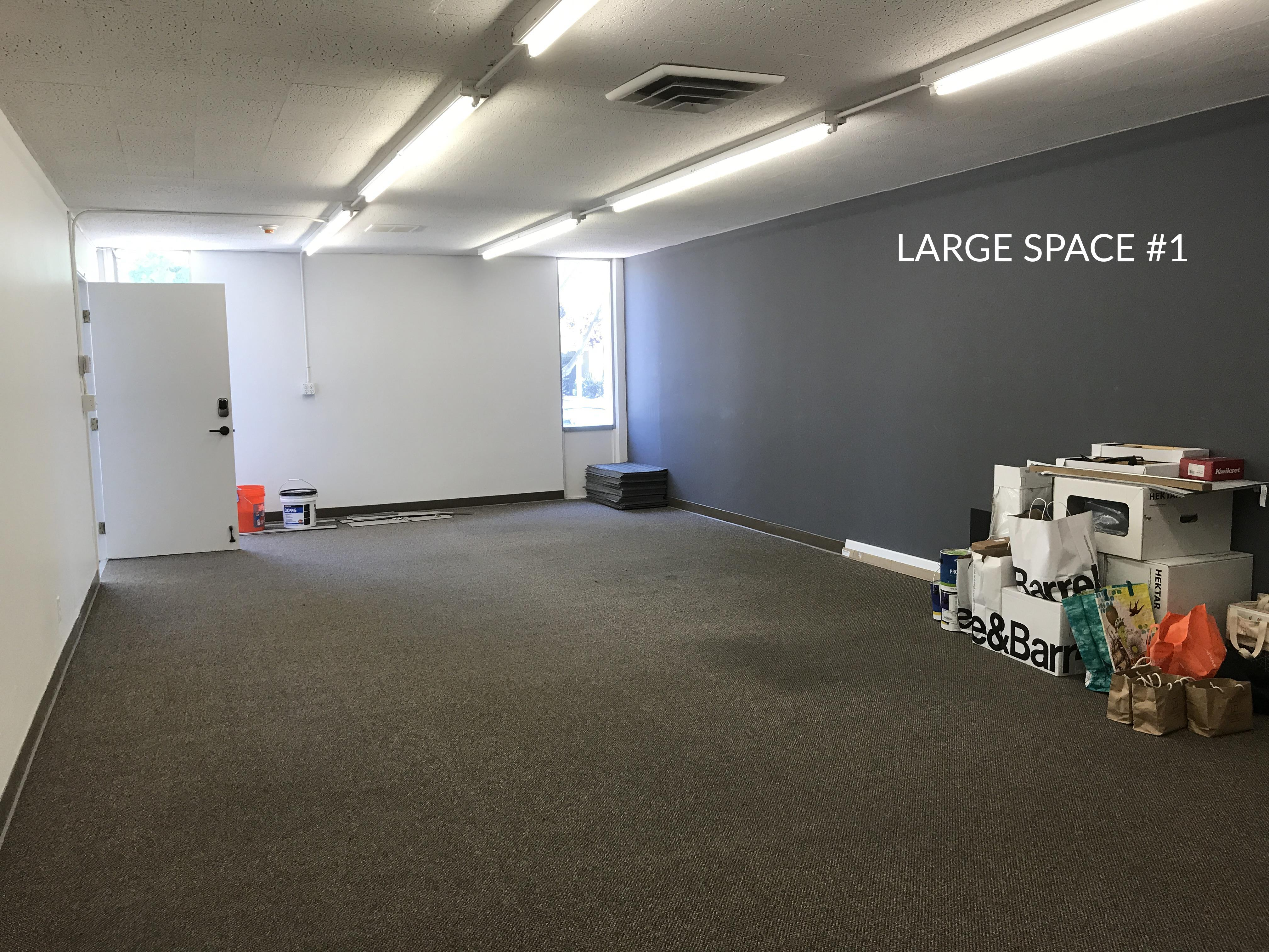 Acre Designs - Office 2