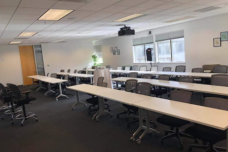 2 Waters Park - Event Space(classroom style)