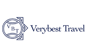 Logo of VERY BEST TRAVEL