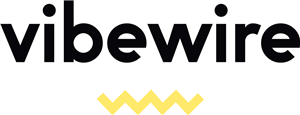 Logo of Vibewire