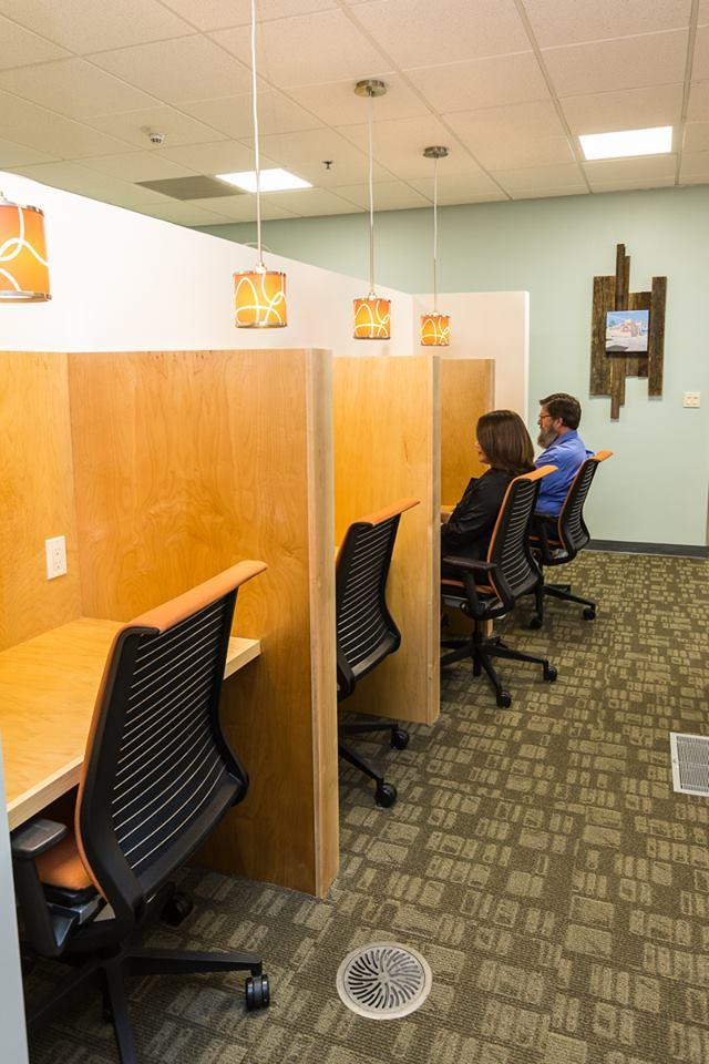 Office Evolution Lakewood - Shared Workspace