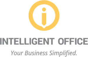 Logo of Intelligent Office - Palm Beach Gardens