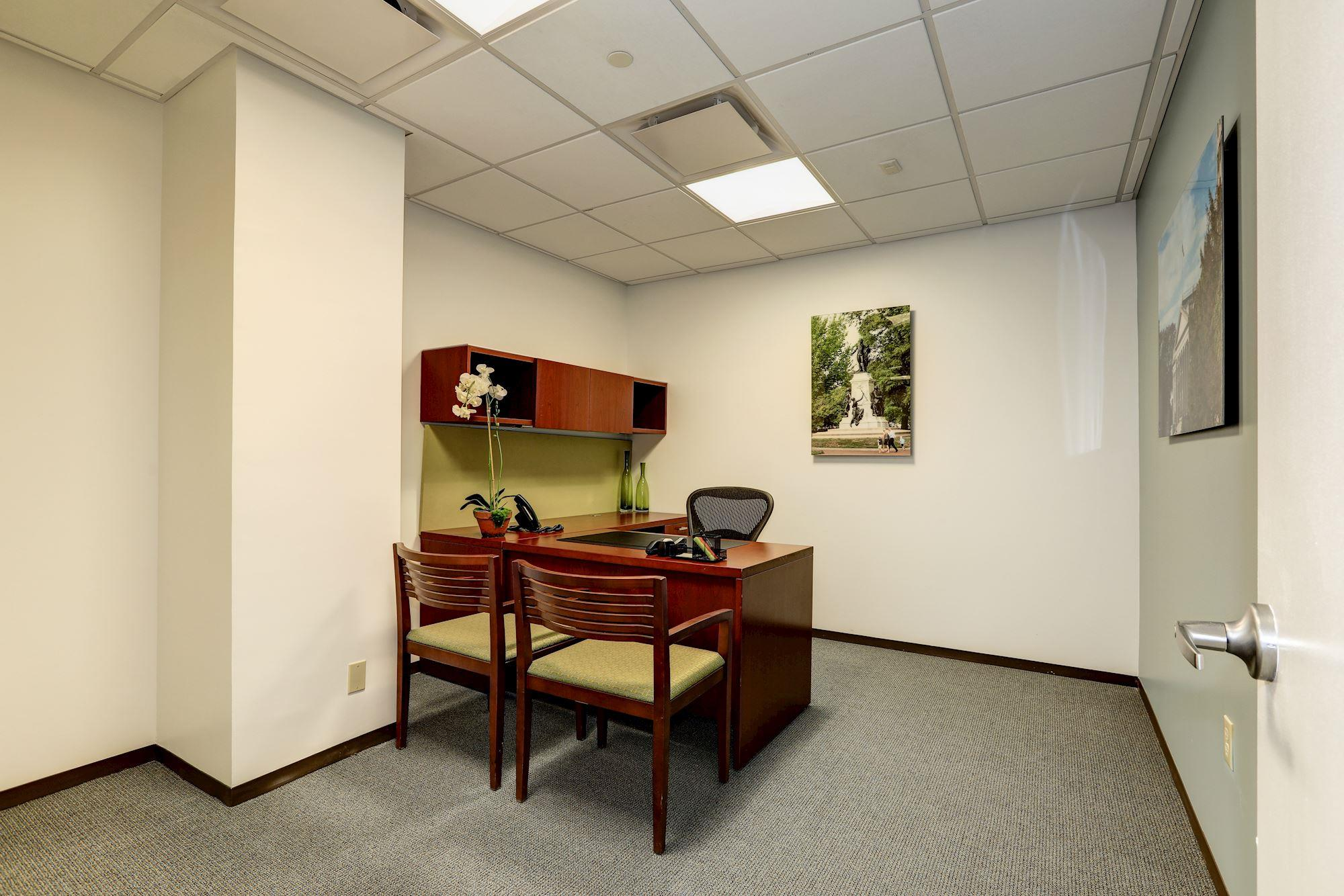 Carr Workplaces - Pennsylvania Avenue - Kennedy Day Office