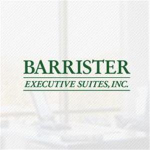Logo of Barrister Executive Suites, Inc. - Downtown San Diego