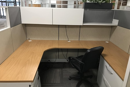 Eaton Office Supply Co., Inc. - Cubicle