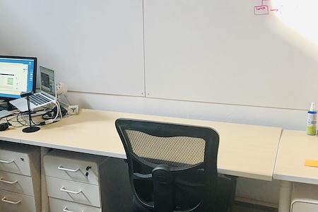 Starfish Mission - Emerging Tech Coworking Space - Fixed Desk at Starfish Mission