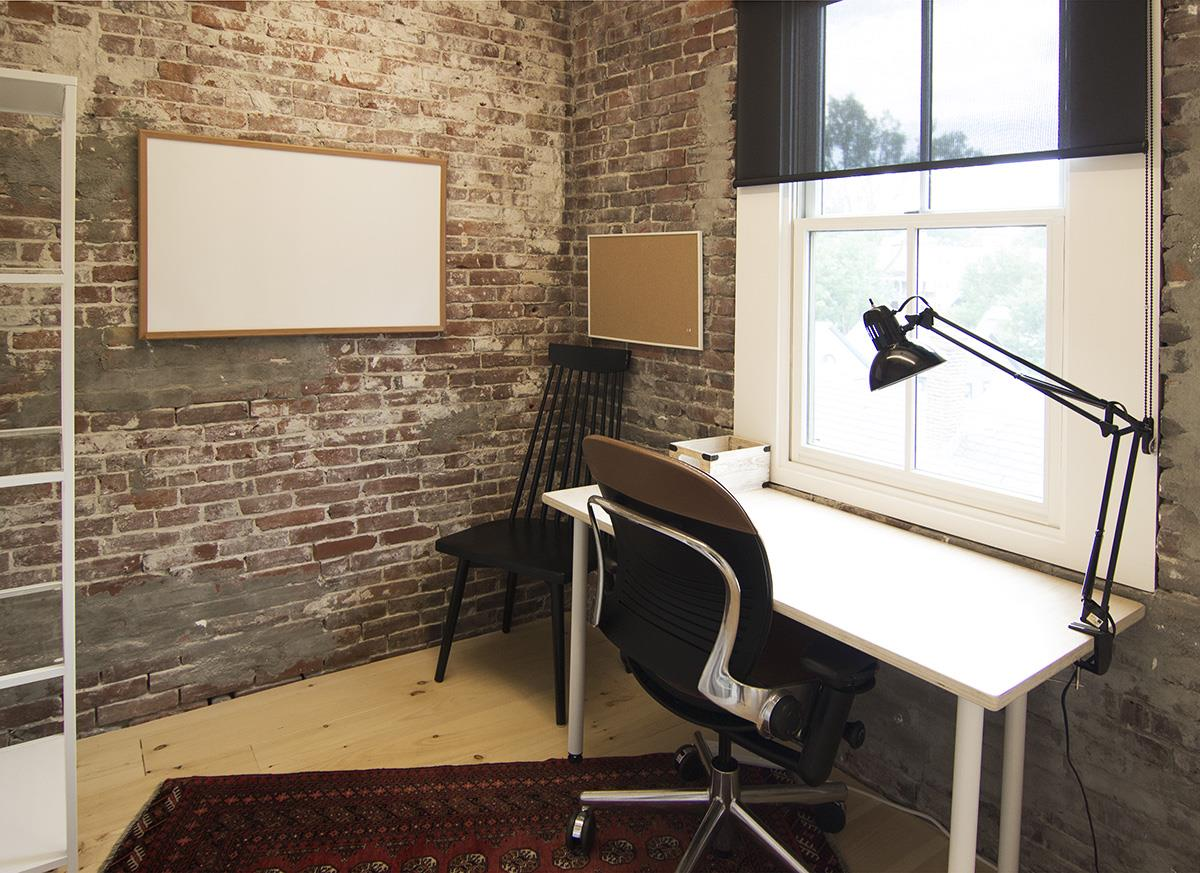 The Village Works - Office 306