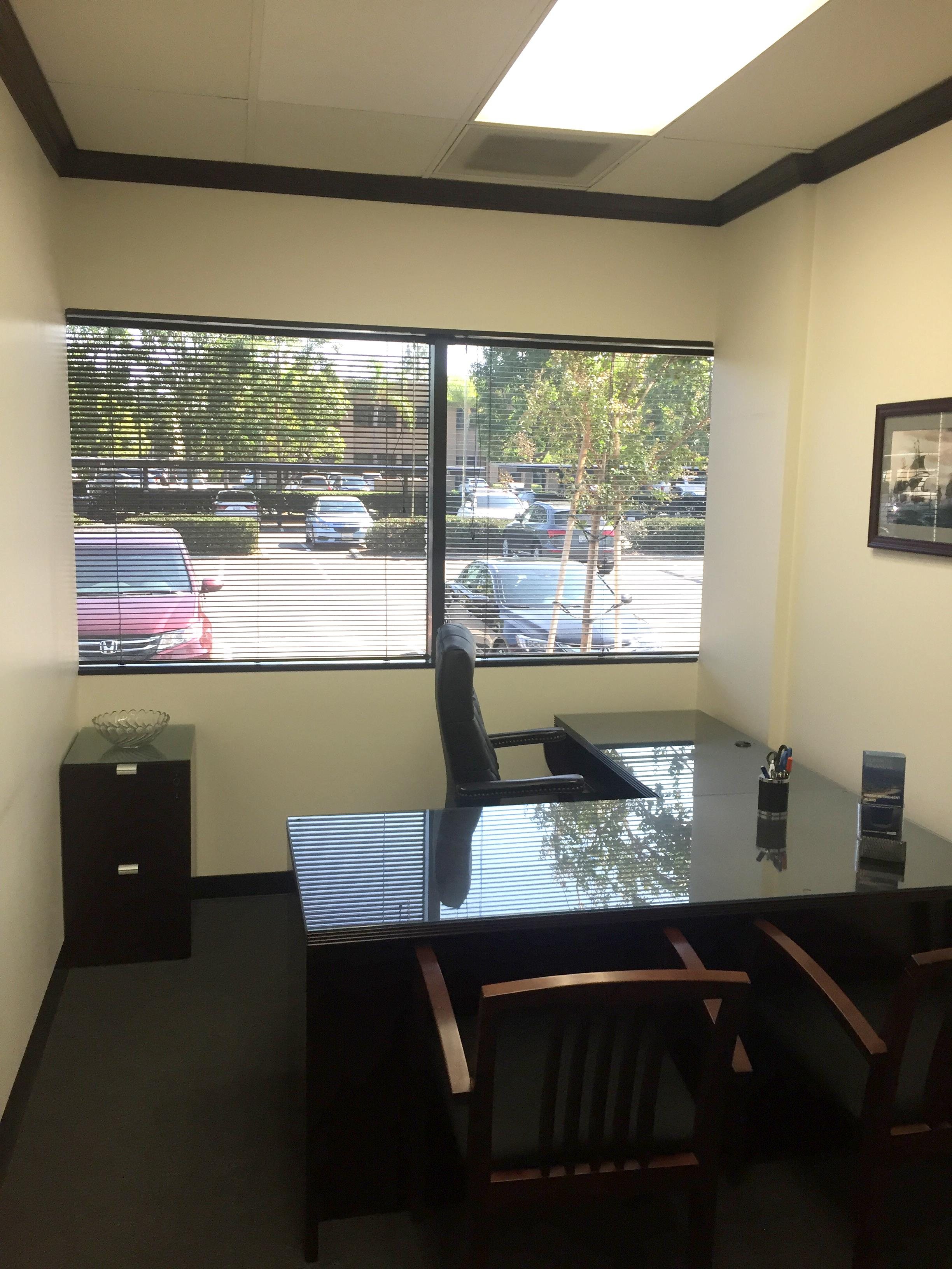 Joshua Crowe - Private Office
