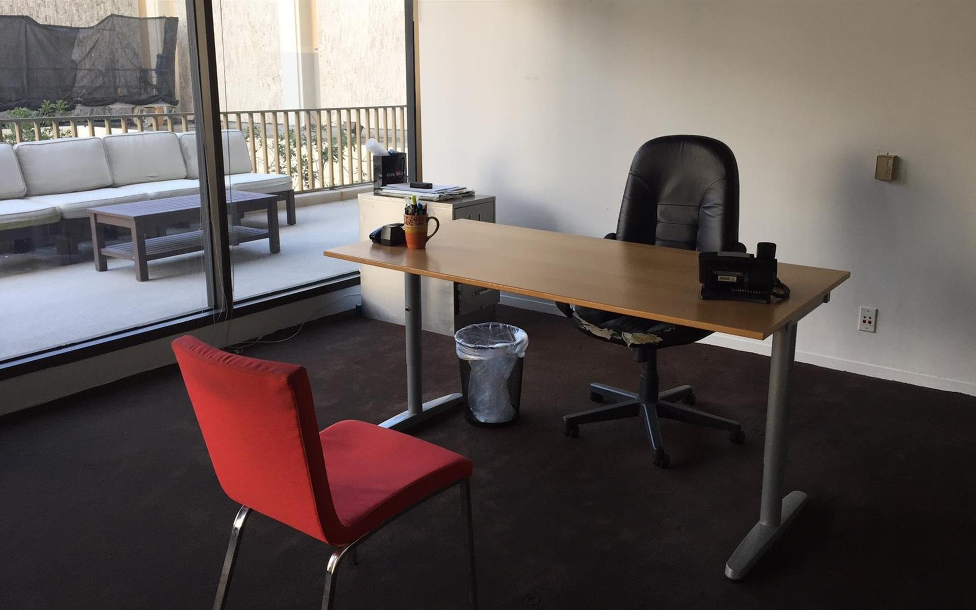 Robertson Plaza - Office Space # 1