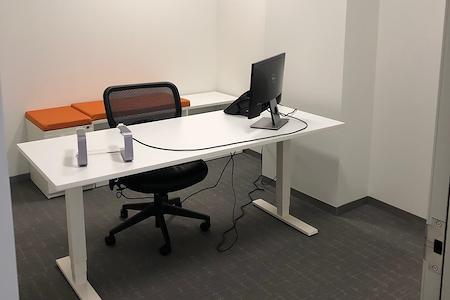 CURA Strategies - Office 2