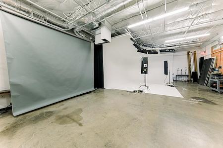The Slate - The Studio