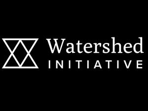 Logo of Watershed Initiative- Richardson