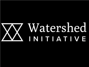 Logo of Watershed Initiative- Richardson