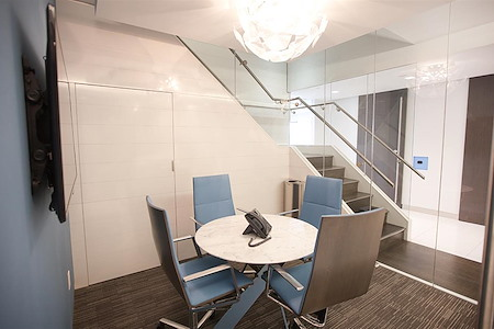 Emerge212 - 125 Park Avenue - New Haven Conference Room