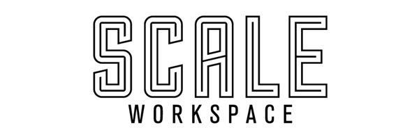 Logo of Scale Workspace